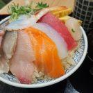 【綱島】大満足ランチ『杉玉』NewOpenの回らないお寿司屋さん