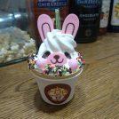 """【武蔵小杉】ソフトクリーム""""Chocott Milk Bar(チョコットミルクバー)"""" 濃厚&可憐どっちもイイ!"""