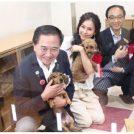 平塚に犬猫を〝生かすための施設〟神奈川県動物愛護センター完成