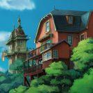 「ジブリパーク」は2022年秋開業!魔女の谷、もののけの里など5つの世界が出現