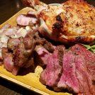 ランチもディナーも〝フォトジェ肉〟気分! 大阪のオススメ店4選