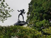 誰もが大自然の中で芸術を体感★箱根彫刻の森美術館