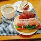 毎日食べても飽きない「パサージュ ア ニヴォ」の絶品パン@武蔵境