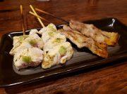 鶏ももはふわふわ、豚バラはカリカリ!大阪・谷四「番屋」の焼き鳥がおすすめ