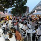 夜空とビールが最高!池田・箕面・豊中・高槻…北摂でビアガーデンを楽しもう