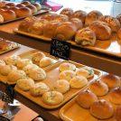 100%北海道産小麦のパン屋さん
