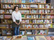 本好きのための新感覚ブックカフェ「ほんのみせコトノハ」国立にオープン!