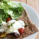 いすみ市 自家製チーズとガレットのお店「ハル フロマジュリ・カフェ haru Fromagerie Cafe」