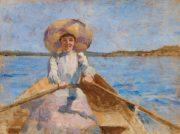 【見る・聴く】「モダン・ウーマンーフィンランド美術を彩った女性芸術家たち」開催