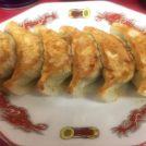 【宇都宮】ぎょうざの笑平 睦店の餃子と昔ながらのラーメン