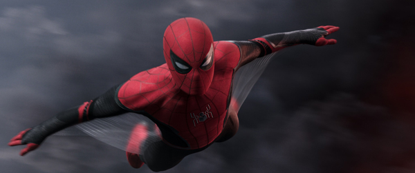 SPIDER-MAN: TM FAR FROM HOME