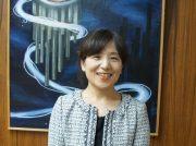 大阪府立北千里高等学校校長 西山兆子さんに聞きました