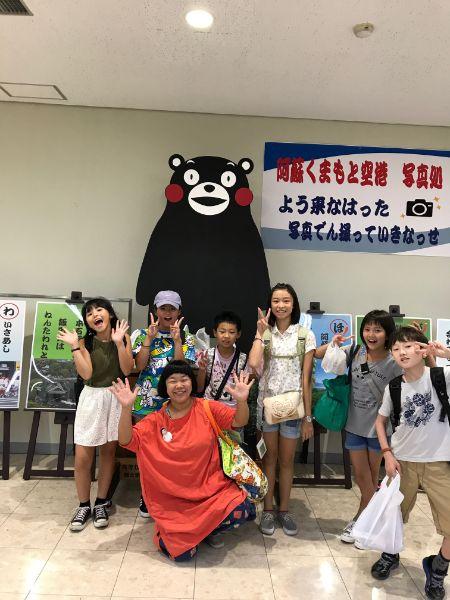 2017 熊本空港