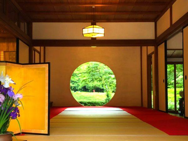 北鎌倉のあじさい寺、明月院に行ってみた!