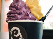 果実とソフトクリームをミックス!新感覚のソフトクリーム屋さん【厚別】