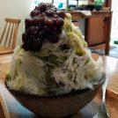 器を愛するオーナーが作る煎茶かき氷とラテでヒンヤリ!神戸・本山の「かまごと」♪