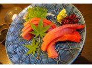 天然本マグロも鮮魚の造りも大満足の味!南茨木「いくひさ」