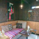 大高緑地公園目の前!手作りワンちゃんメニューも充実カフェ「Sourire」でモーニング