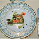 お皿ごと楽しむ!ノリタケの森「レストランキルン」で頂く贅沢ランチ