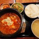 仙台で韓国料理といえばここ!「扶餘」