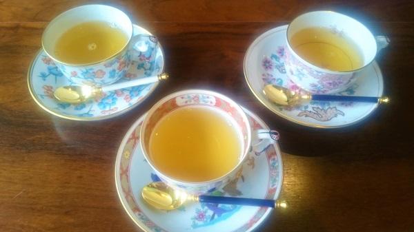 Luv tea