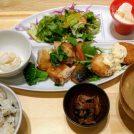 料理、居心地、栄養バランスすべて良し!ららぽーと名古屋みなとアクルス「おぼんdeごはん」