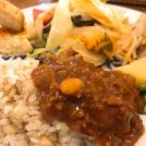 【目白】豆料理とおからマフィンのカフェ「ポパイ・ザ・エム」でデトックス!