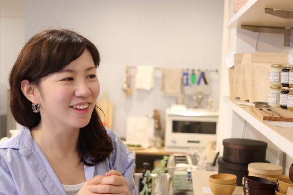 飯嶋瑶子さん