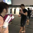 元格闘家・池本誠知さんのジム「キック ボックス スタイル福島」で体験してみた!