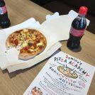 本格的なピザづくりを親子で体験しました☆ドミノ・ピザのピザアカデミー