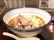 山形の老舗そば店『三津屋』のそばが仙台でも食べられる!