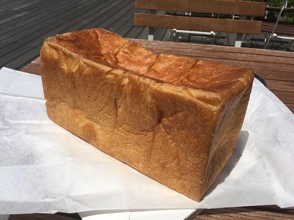 題名のないパン屋「無題の熟成」