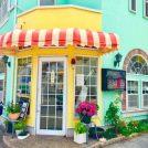 伊丹・荒牧バラ公園近くの「オレンジローズカフェ」は楽しいコミュニティカフェ
