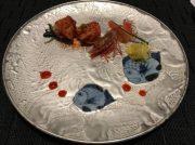 完全予約制、韓国宮廷料理専門店がオープン!大阪・北新地「韓式茶寮 九」