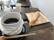 こだわりの珈琲と絶品チーズケーキが最高@rodan-caffe(ロダン・コーヒー)