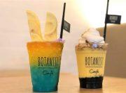 【原宿】爽やかキレイな夏メニューで幸せになれる「ボタニスト カフェ」