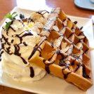 【東谷山】美味しすぎて選べない?!「cafe Kuu」のSweetsで優雅なひととき♪