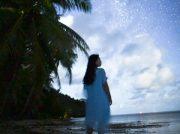 【見る・聴く】Big Islandの風を纏うKAORIKO