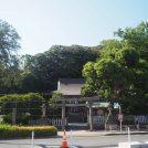 【金沢八景】横浜金澤七福神の一つ『瀬戸神社』