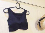 貧乳さんの味方!無印良品「どこにも縫い目がないインナー」のブラ/スカイル店は7/26(金)リニューアルオープン