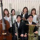 The BASS ようこそ低音楽器の世界へ/豊中市立文化芸術センター大ホール・ロビー