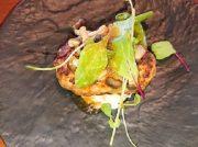 野菜充実手作りランチ&デザートにほっこり♪河内長野「ふたば」