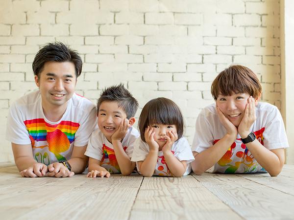 7/7(日)家族そろって「ユニモdeあそぼ!」プロによる家族写真撮影会(無料)も