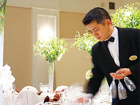 【参加者募集】人気のホテルマン体験や家族写真撮影会