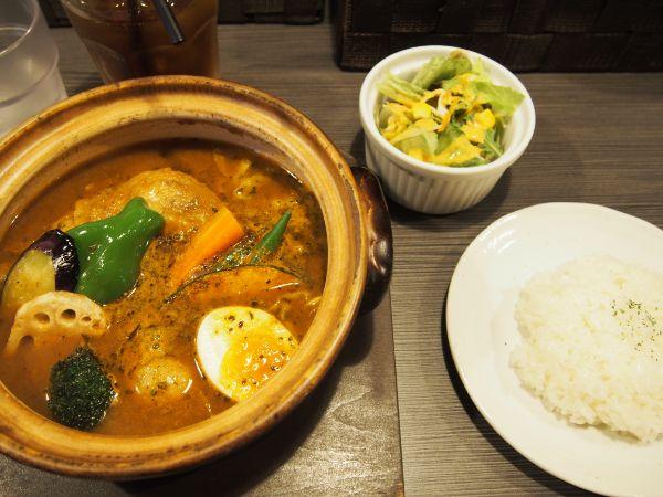 chikin-curry