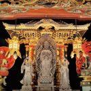 7/23(火)★みちのくの仏像を訪ねる ~ 置賜三十三観音御開帳・米沢編 ※催行決定