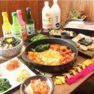 移転オープン・アットホームな本格韓国料理「Dining 慶(ダイニング きょん)」が三番町へ♪