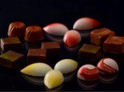 立川発チョコレート専門店ショコラティエ エレガンス @カフェBONS