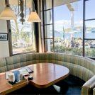 海を見ながらリフレッシュ♪ゆっくりできるカフェ「なぎさ橋珈琲」@逗子