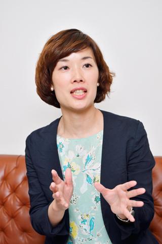 日本共産党◎大阪府委員会国政対策委員長 わたなべ結さん